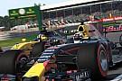 F1 2017: Jönnek a Codemasters autófejlesztései