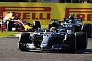 Formel 1 Mercedes: Asienrennen haben geholfen, das Auto besser zu verstehen