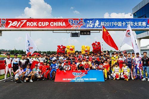 Rok Cup China落幕,展望2018赛季