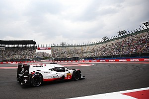 WEC Special feature Bernhard column: Porsche dominance in Mexico a big surprise