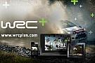 WRC Review: WRC+