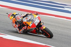 MotoGP Важливі новини Педроса: Через зношену шину я став лише третім
