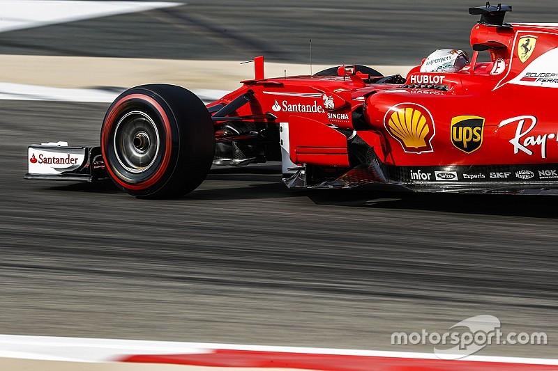 Championnat - Les classements après le Grand Prix de Bahreïn