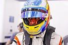 Kurt Busch cree que Alonso
