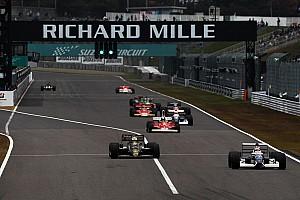 その他 速報ニュース 【鈴鹿サウンド・オブ・エンジン】今年もリシャール・ミルが冠スポンサーに