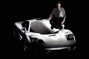 Automotive Nieuws De man achter de McLaren F1 richt nieuw autobedrijf op