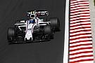 Paddy Lowe: Stroll Formula 1'i