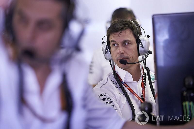"""Wolff: """"La Ferrari punta tutto su Vettel, dobbiamo adattarci"""""""