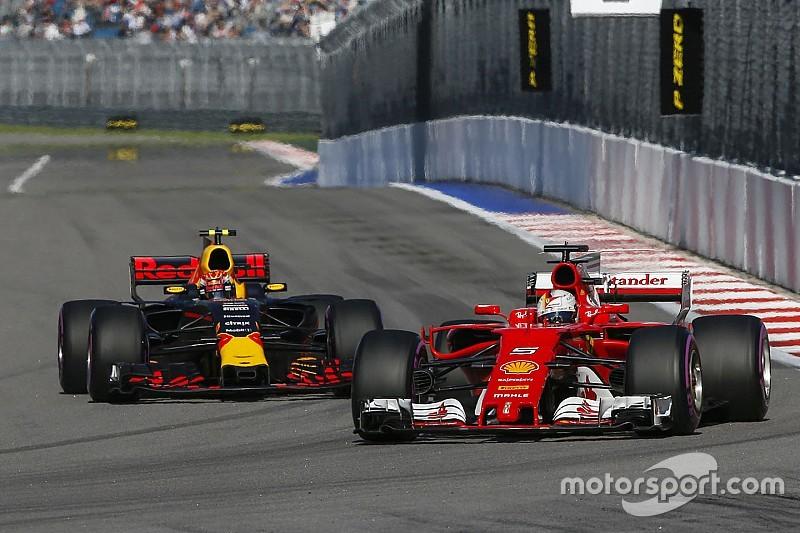2017-ben az FIA nem módosít a DRS zónákon