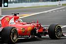 Vettel saldrá 2º en Japón: