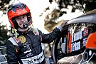 WRC Mads Ostberg torna pilota ufficiale Citroen per il Rally di Svezia