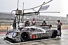 New LMP1 cars nearly as fast as predecessors in testing