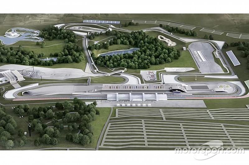 【MotoGP, F1】ハンガロリンク、MotoGPの開催狙い施設大改修へ