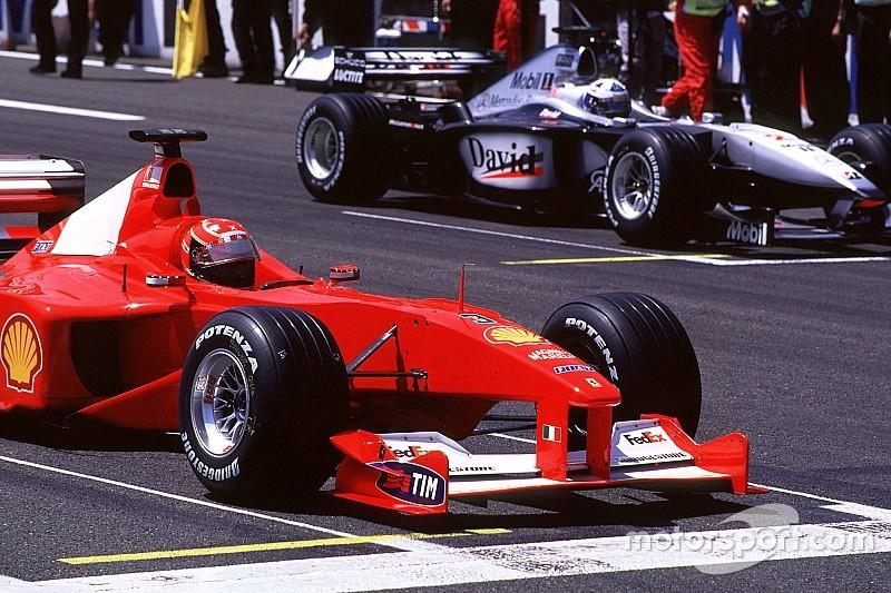 """Schumacher egy """"nyerőgép"""" volt, aki nem ismert kegyelmet és kudarcot"""