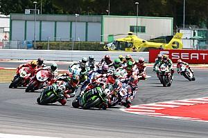 WSBK Actualités Le World Superbike reste à Misano jusqu'en 2020