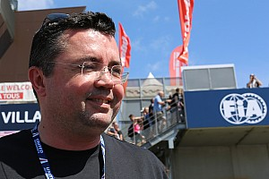 24 heures du Mans Actualités McLaren et Le Mans :