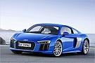 Audi plant neuen, rein elektrischen Sportwagen