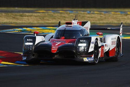 Le Mans 24h: Kobayashi smashes lap record in second qualifying