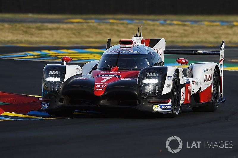 Q2 - Toyota et Kobayashi pour un record époustouflant !