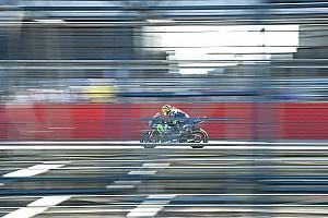 MotoGP Noticias de última hora Rossi decidirá este miércoles junto a los médicos si corre en Aragón