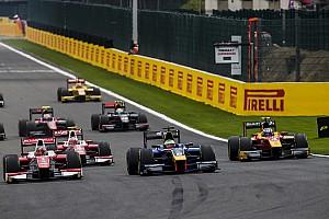 Formel 1 News Günther Steiner: Formel-2-Teams für Formel-1-Aufstieg zu klein