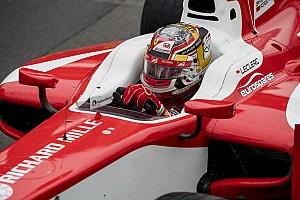 فورمولا 2 تقرير السباق فورمولا 2 : لوكلير ناشئ فيراري يُحقق فوًزا سهلًا في سبا-فرانكورشان