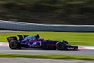 """Carlos Sainz: """"El último día de test nos estaba pillando el toro"""""""