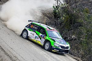 WRC Ultime notizie Benito Guerra al Rally di Portogallo con il team Motorsport Italia