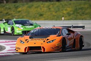 BES Ultime notizie L'Orange1 Team Lazarus schiera Crestani e Yacaman nel Blancpain