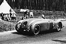 Le Mans 1937 - Bugatti, de la lumière à l'ombre