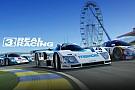Automotive Vuelve al Le Mans de los 80-90 desde el móvil