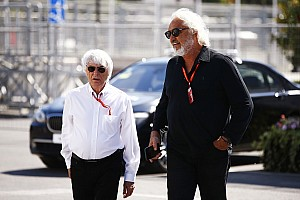 Forma-1 BRÉKING Briatore és Ecclestone is Alonsót ültetné Räikkönen helyére