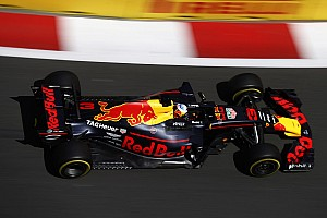 F1 Noticias de última hora Red Bull recibirá una mejora de combustible en el GP de Gran Bretaña