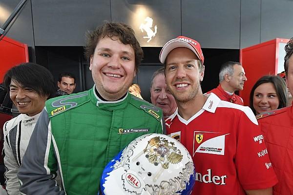 Ferrari Интервью «Это я решил привести в Москву Формулу Е». Пётр Бухтояров о себе и гонках