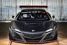 GT ホンダNSX、マカオGTにファクトリーとして参戦。ドライバーは未定
