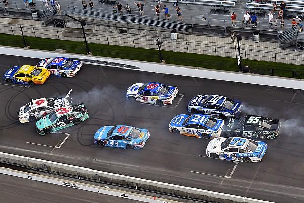 NASCAR Cup NASCAR-Kommentar: Es ist Zeit für Abschaffung der Overtime-Regel
