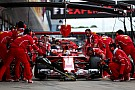 Анализ: почему Гран При Венгрии станет для Ferrari определяющим