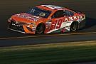 NASCAR Cup Daniel Suárez se pone como meta