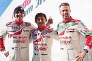 WTCC Együtt a Honda 2017-es triója, duruzsol a Civic TC1