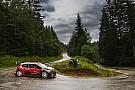 WRC In beeld: De test van Sébastien Loeb bij Citroën