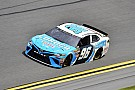 NASCAR Cup Kennington finishes 38th during qualifying on Sunday