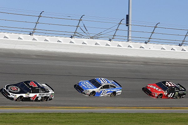 Tony Stewart on uncertain driver lineup for 2018:
