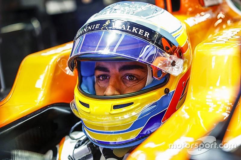"""Alonso: """"Ma priorité est le troisième titre de Champion du monde F1"""""""