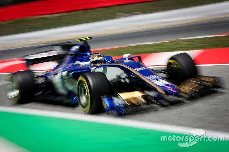 У Sauber пояснили штраф Верляйна збігом обставин