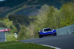 Automotive Nieuws Video: Ronderecord Nürburgring Nordschleife met een elektrische hypercar