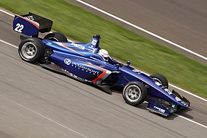 IndyCar Intervista Carlin: