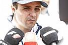Масса назвал Райкконена вторым номером Ferrari