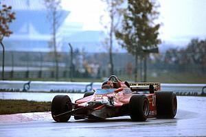Formule 1 Nostalgie 1981 - Jacques Laffite et Gilles Villeneuve s'illustrent au Canada