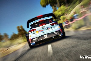 eSports Breaking news Remaja Perancis raih Hyundai i20 dari kontes video game
