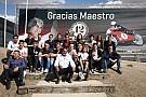 MotoGP Madrid rend un dernier hommage à Ángel Nieto